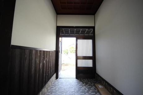 富山市千成町 中古住宅