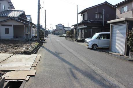 富山市婦中町長沢 中古住宅