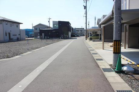 富山市綾田町 未入居住宅