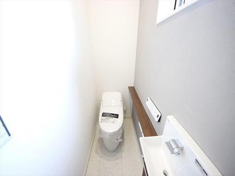 富山市開673 新築住宅
