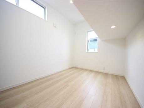 富山市開670 新築住宅
