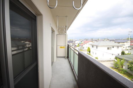 富山市秋吉 ボヌール