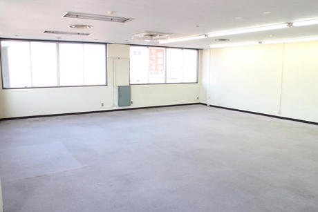 富山市問屋町 ワタゼンビル2階D