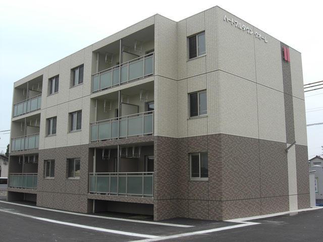 富山市山室 ハートフルタウン クオーレ