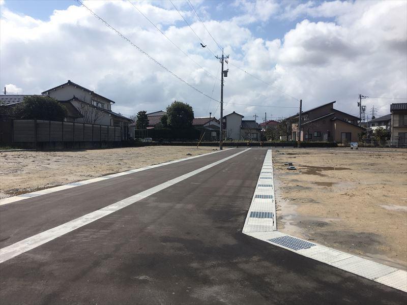 アメニティタウン開 第2期